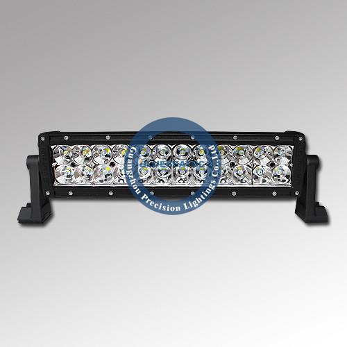 LED Прожектор PL-Bar-Series D2-72W(13.5 Inch) (4680Lm) 9-32v IP67