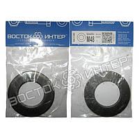 Шайба плоская М48 DIN 125, ГОСТ 11371-78 Без покрытия - 1 шт/упаковка