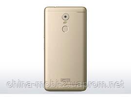Смартфон Lenovo VIBE K6 Note  K53a48  32GB Octa core Gold , фото 2