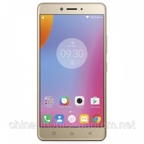 Смартфон Lenovo VIBE K6 Note  K53a48  32GB Octa core Gold