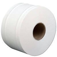 PROservice Comfort Папір туалетний  целюлозний 2-х шар 120 м 12  рул. (1уп/ящ)