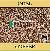 Растворимый сублимированный кофе ElCafe Pres-2 (Эквадор Прес-2) весовой 500г