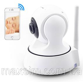 Ip-камера 720 P HD Onvif P2P Wi-Fi