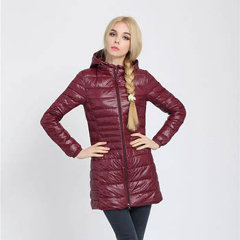 Куртка парка женская зимняя: где купить?