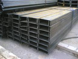 Швеллер  стальной  10П купить цена доставка порезка