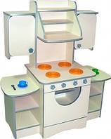 Кухня дитяча ігрова ГЕЛІКА 13817