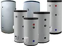 Утеплённый напольный водонагреватель ELDOM TITAN