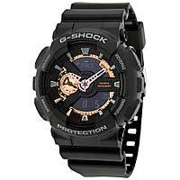 Часы мужские Casio G-Shock GA-110RG-1AER