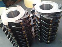 Фрезы для обработки криволинейных поверхностей(кукуруза)