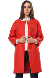С чем носить женские пальто в сезоне 2017?
