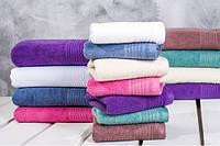 Махровое полотенце Софт