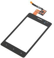 Тачскрин Sony Xperia Go ST27i  black