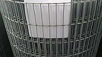 Сетка сварная оцинкованная, Ячейка 12х50 мм. Диаметр 1,6 мм.