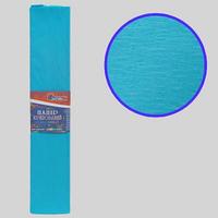 Гофро-папір JO Морська хвиля 55%, 20г/м2 ,50*200см, KR55-8009