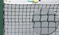 """Сетка теннисная Baku Sport """"Court Royal"""" TN 15 зелёный"""