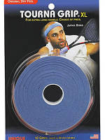 Намотки Unique Sports Tourna Grip XL OverGrip голубой (10шт)