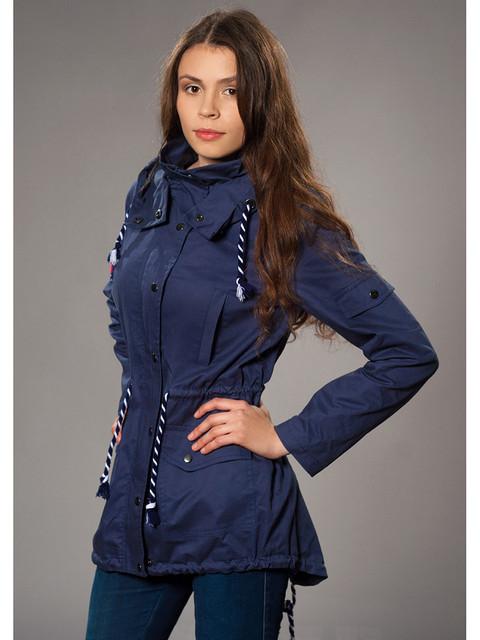 Чем отличается женская куртка от мужской?