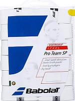 Намотки Babolat Pro Team SP X12 белый