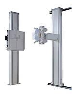 Цифровой флюорограф PERFORM-X CHEST З цифровим малодозовим приймачем IONA R 4000, фото 1