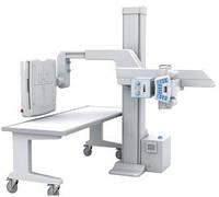 JUMONG U Цифрова рентгенографічна система  для дос-ліджень легень з функцією синхронізації рухів