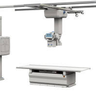 JUMONG M 2 аппарат цифровой рентгеновский