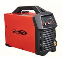 Полуавтомат Redbo MIG-290+MIG/MMA (инверторн. технология, эргоном. дизайн)