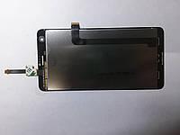 Дисплей  (экран) Samsung Galaxy E5, E500 с белым сенсором original.