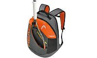 Теннисный рюкзак HEAD Rebel Backpack