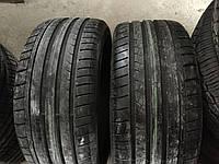 ШИНЫ б/у 255.40.19 Dunlop
