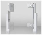 JUMONG V Цифрова рентгенографічна система  для дос-ліджень легень з функцією синхронізації рухів