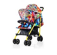 Прогулочная коляска для двойни Cosatto Shuffle