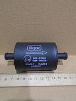 Фильтр газовый тонкой очистки для 4-го поколения Torelli пластик (12мм)