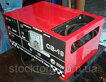 Зарядний пристрій Edon CB-10