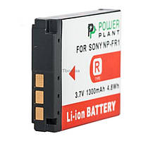 Аккумулятор к фото/видео PowerPlant Sony NP-FR1 (DV00DV1021)