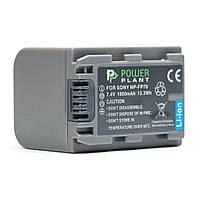 Аккумулятор к фото/видео PowerPlant Sony NP-FP70 (DV00DV1026)