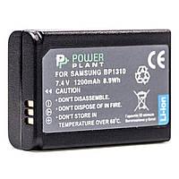 Аккумулятор к фото/видео PowerPlant Samsung BP1310 (DV00DV1284)