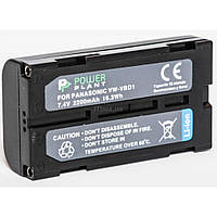 Аккумулятор к фото/видео PowerPlant Panasonic VW-VBD1, BN-V812 (DV00DV1340)
