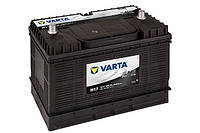 Аккумулятор Varta 105Ah/800A Black Dynamic -1ah