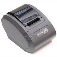 Принтер чеков Gprinter GP-58130 IVC