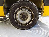 Балка задняя Renault Master/Opel Movano 2.3 dCi  c 2010