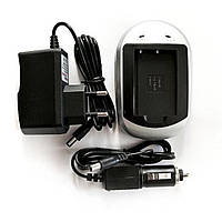 Зарядное устройство для фото PowerPlant Canon NB-2LH, NB-2L12, NB-2L14, NB-2L18, NB-2L24 (DV00DV2003)