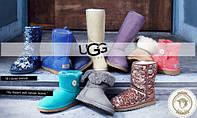 UGG Australia женские