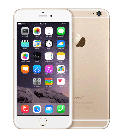 Apple iPhone 6 64GB (Gold) Refurbished, фото 3