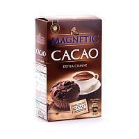 Какао порошок Magnetic экстра темное 200 г