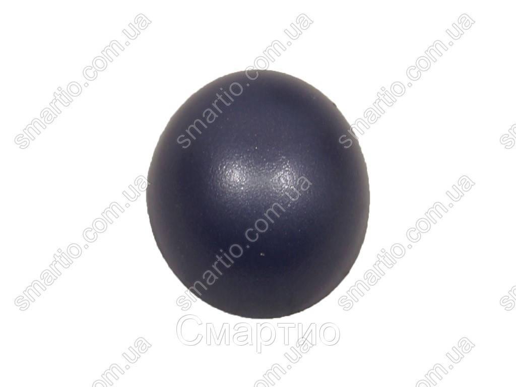 Концевой колпачок сине-серый новый  Smart Fortwo 450 Q0000009V007CC9A00