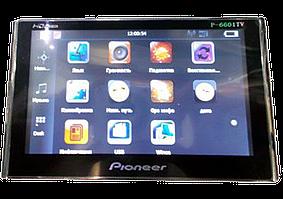 Навигатор Pioneer 6601 TV