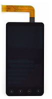 Дисплей (LCD) HTC X515m EVO 3D G17 with touch screen black