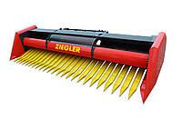 Немецкая 7.4 м подсолнечниковая жатка ZIEGLER (от производителя)