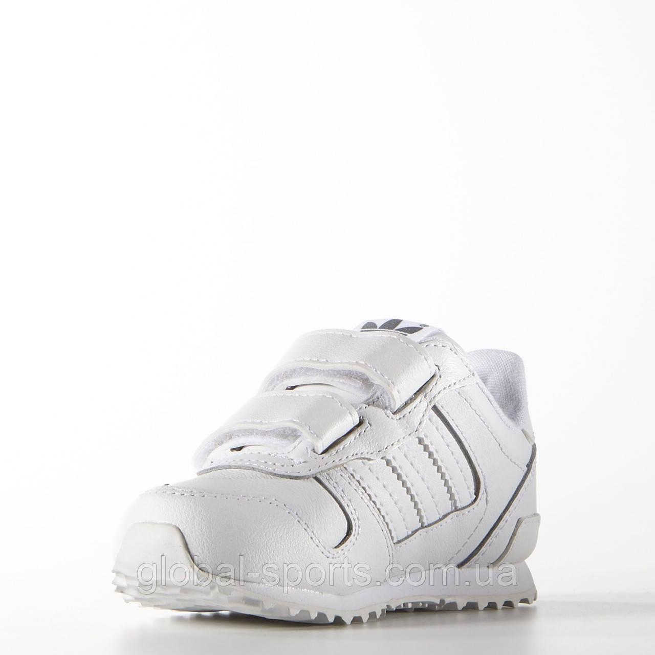 4026e23e73ccb Детские Кроссовки Adidas ZX700 KIDS