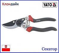 Секатор YATO YT-8801